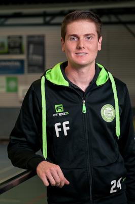 Finn Friedrichsen