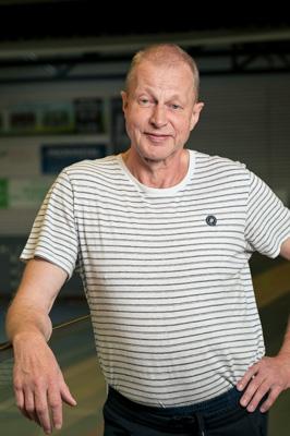 Klaus Andresen